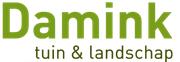 Logo Damink Tuin en Landschap
